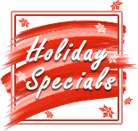 Holiday specials image