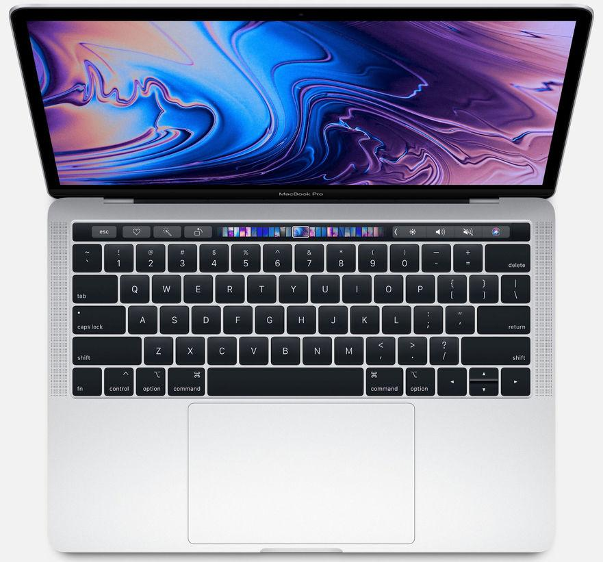 "Refurbished MacBook Pro 13"" Touch Bar - Late 2016"
