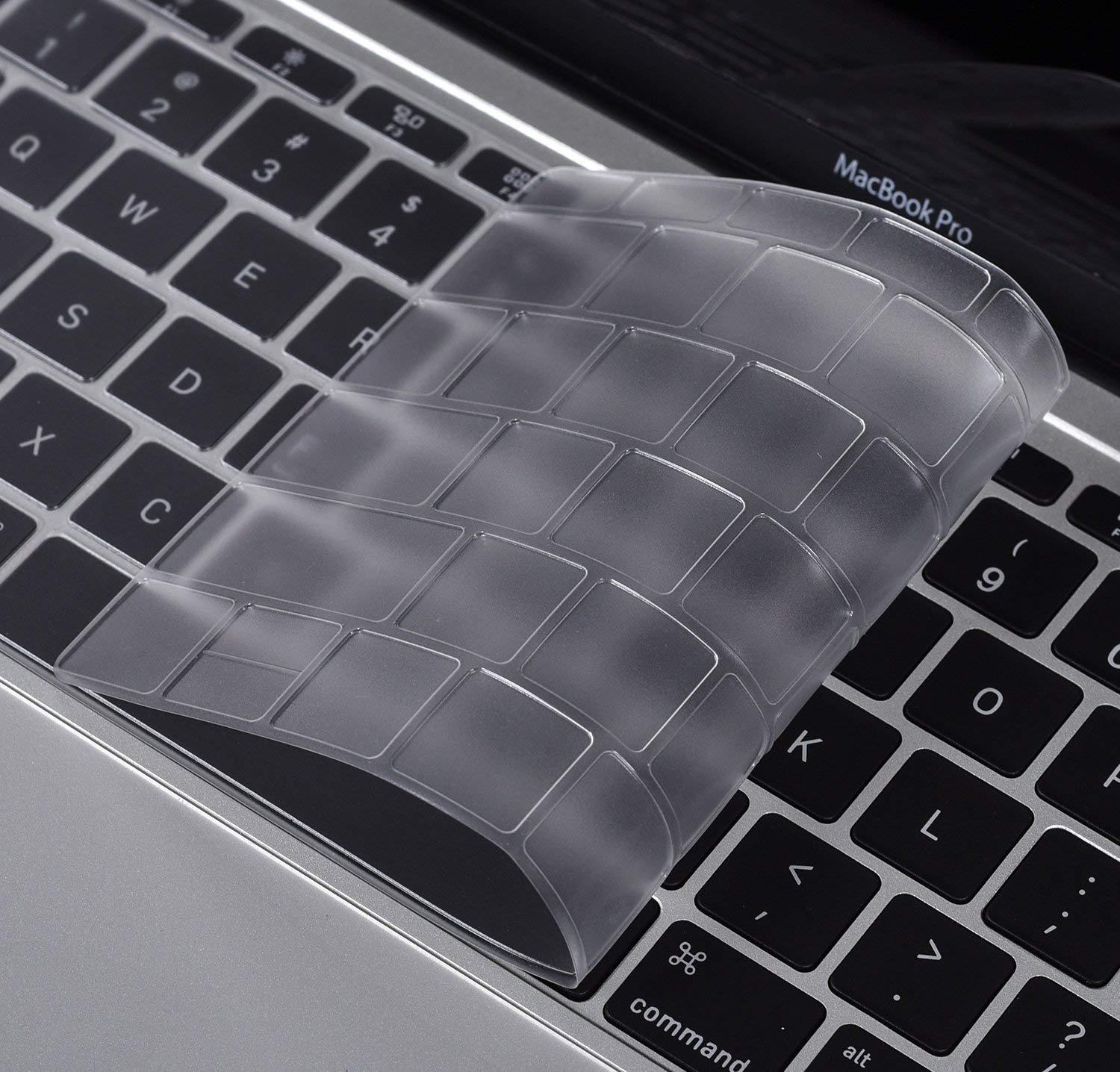 Premium Ultra Thin Keyboard Cover Skin
