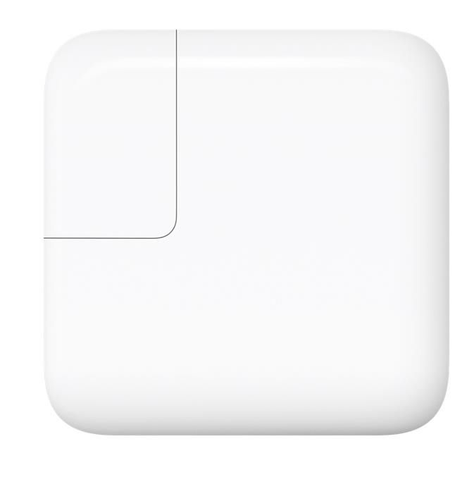 Apple 12W Power Adapter