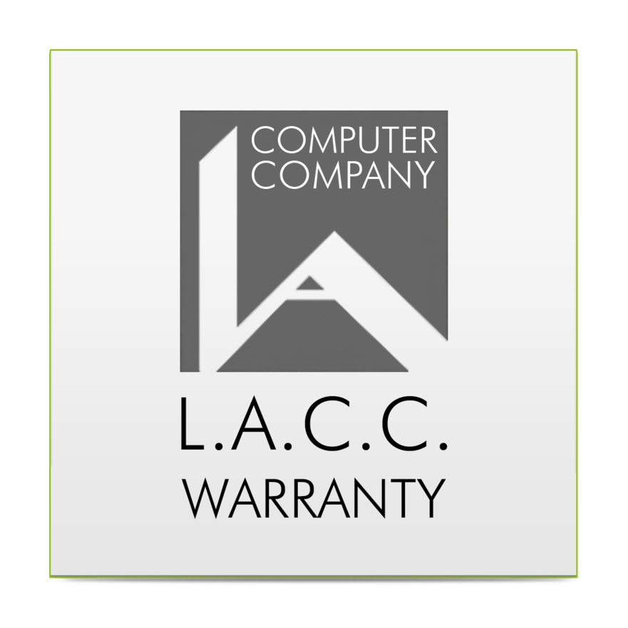 1-Year Warranty for Refurbished Computer Purchases