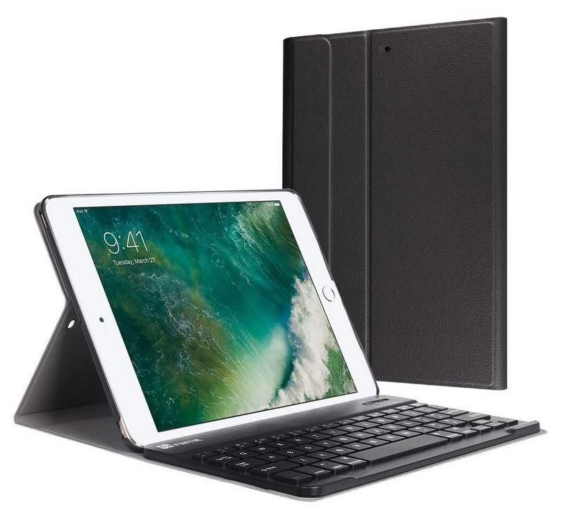 Fintie Keyboard for iPad 5/6 and iPad Air 1/2