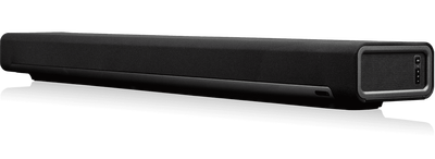 Sonos PLAYBAR Wireless Soundbar, Black