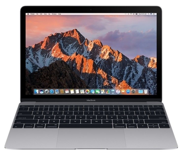 Refurbished Apple MacBook 12