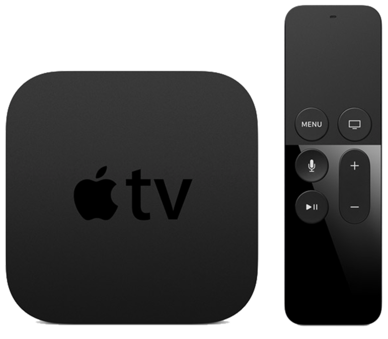 Apple TV 4th Gen - 32GB