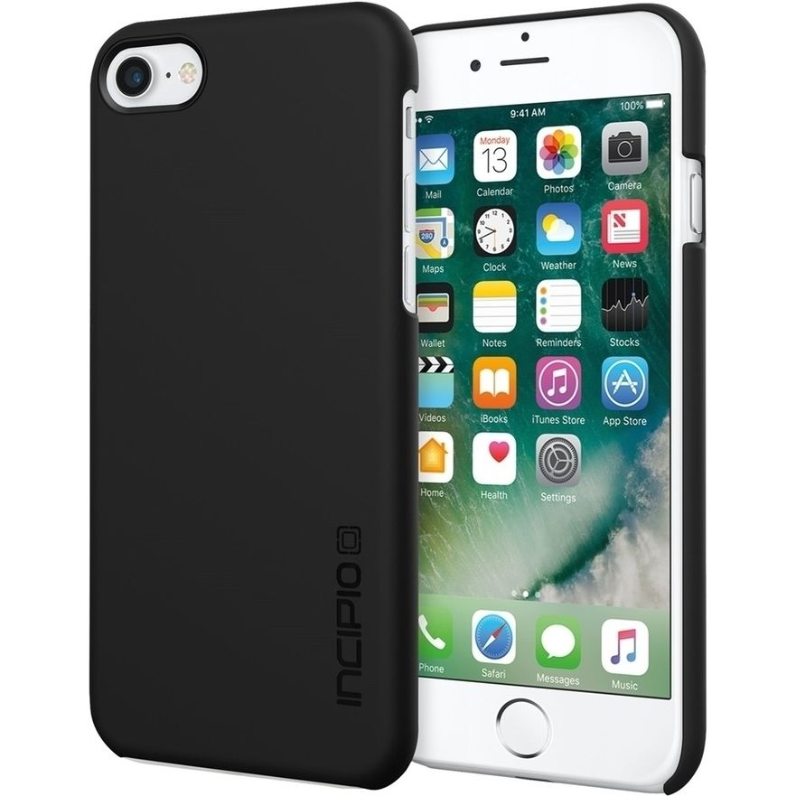 Feather for iPhone 7, Black