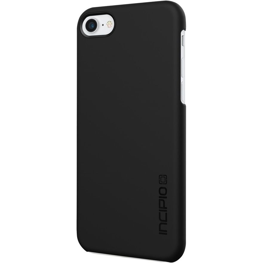 Incipio Feather for iPhone 7 (Black)