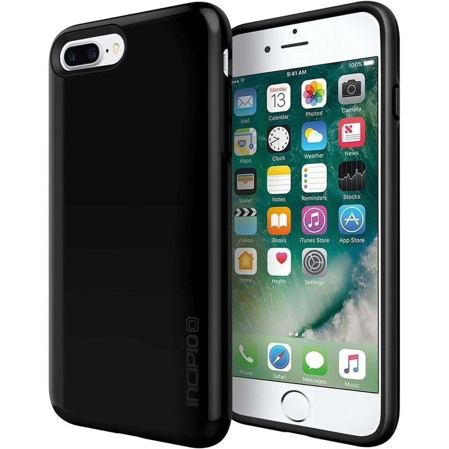 HAVEN LUX for iPhone 7 Plus (Glossy Black)
