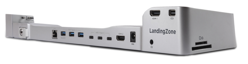 Landing Zone Docking Station for 13in. MacBook Pro Touch Bar