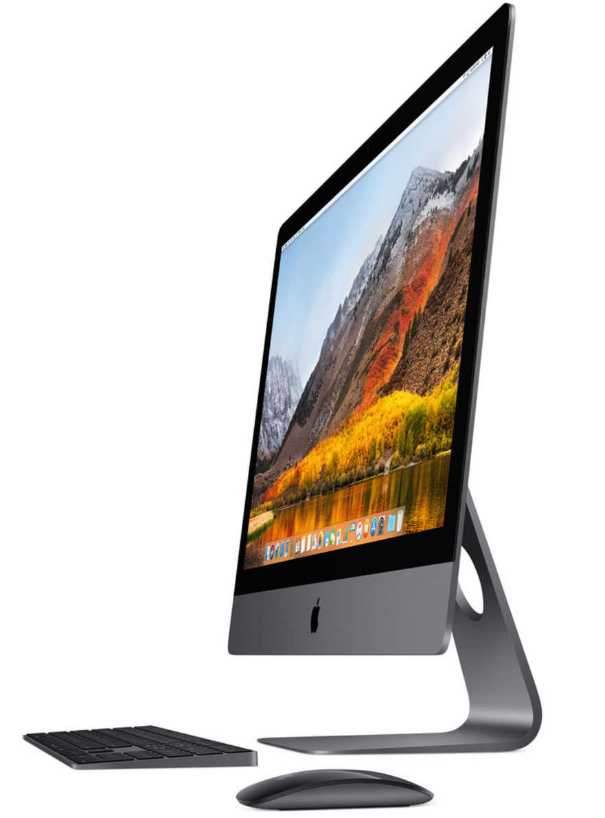 "Apple iMac Pro 27"" Retina 5K Display 3.2GHz"