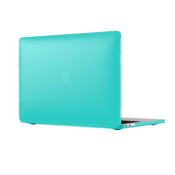 See Thru Onyx Black Matte for 12in Macbook