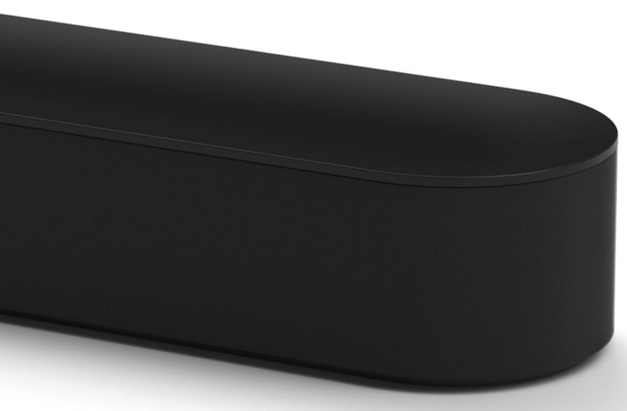 Sonos BEAM TV Soundbar, Black