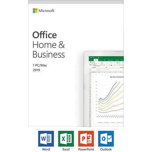 Office 2019 Home/Business