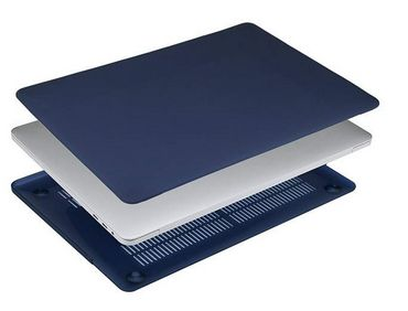 "Case for MacBook Pro Retina 15"", Navy Blue"