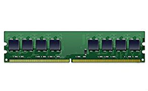 4GB 1866mhz PC-14900 LONG DIMM for Black Mac Pro (2013)