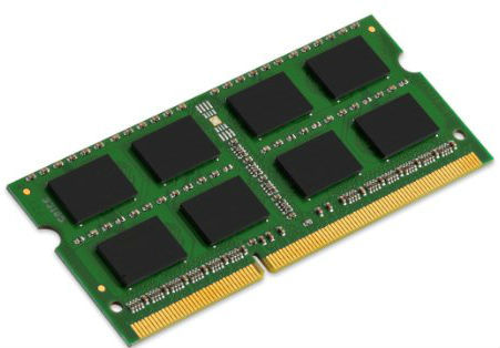 L.A. Computer Company - 8GB 1866mhz PC-14900 So-DIMM