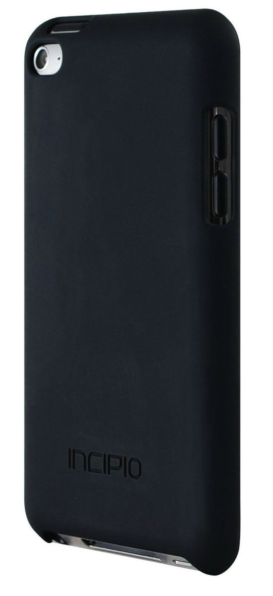 Incipio Feather for iPod touch 4G (Black)