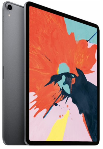 "Apple iPad Pro 12.9"" (Space Gray) Wi-Fi only - 256GB"