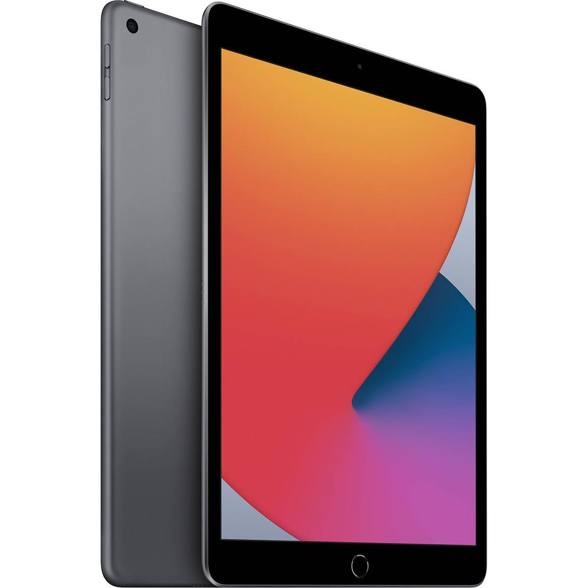 "Apple iPad 8 - 10.2"" (Space Gray) Wi-Fi only - 32GB"