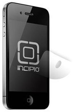 Incipio iPhone 4 Screen Protector
