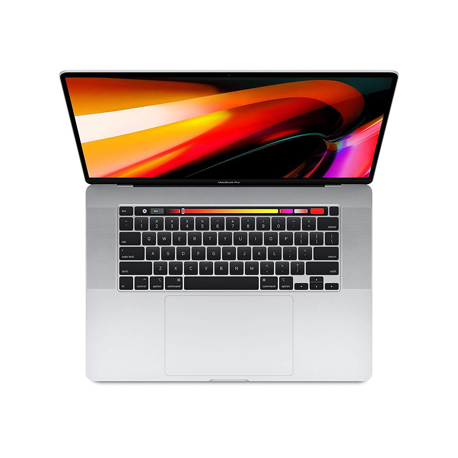 Apple MacBook Pro 15, Silver