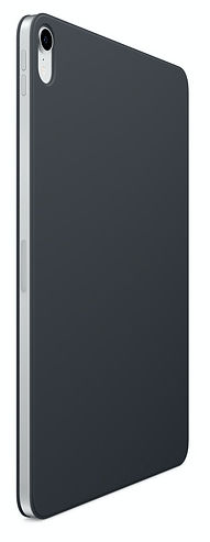 iPad Smart Cover - Poly Gray