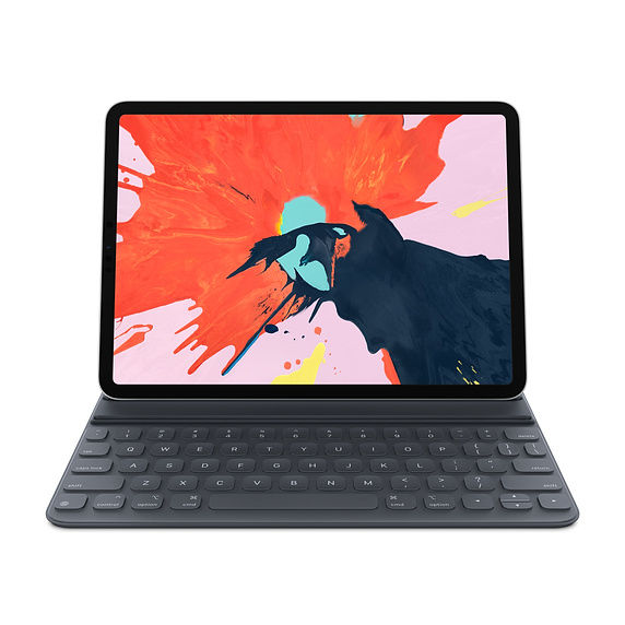 12.9-in Smart Keyboard for iPad Pro