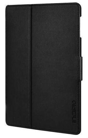 Incipio Lexington Folio Case for iPad Air, Black