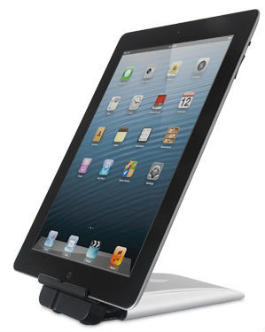 iSlider Portable and Adjustable Stand for All iPads