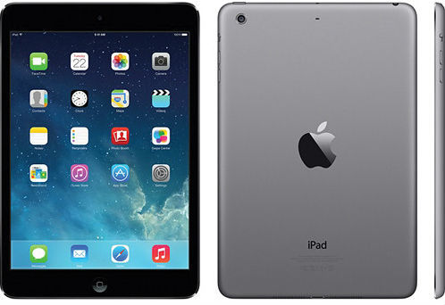 Refurbished Apple iPad Air 1 32GB Wi-Fi/CELL Unlocked, Space Gray