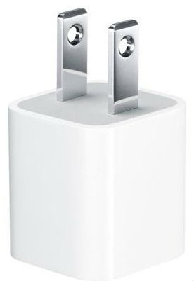 iPod USB Power AdapterOEM *** No Retail Package ****