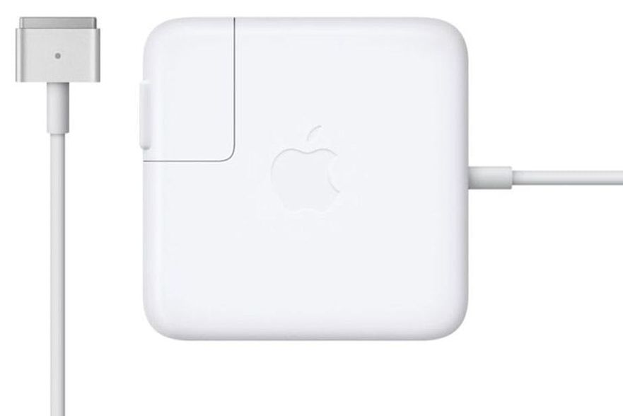 Apple 45W MagSafe 2 Power Adapter for MacBook Air test more