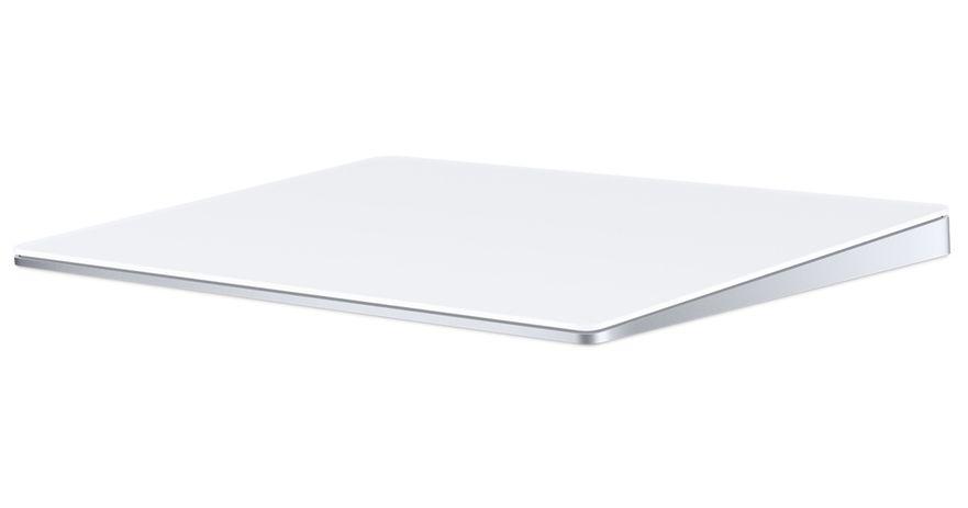 Apple Magic Trackpad 2, Silver