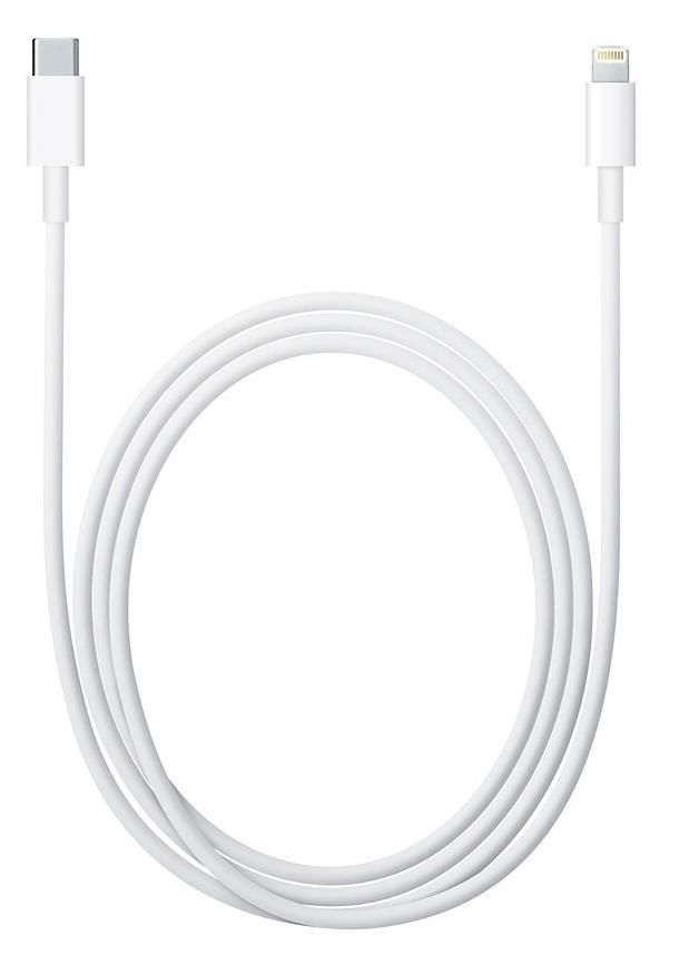 Apple USB-C to Lightning Cable, 1m