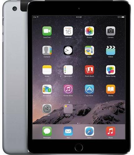 Refurbished Apple iPad mini 2 16GB Wi-Fi/Cell Unlocked, Space Gray