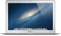 Refurbished Apple MacBook Air 13