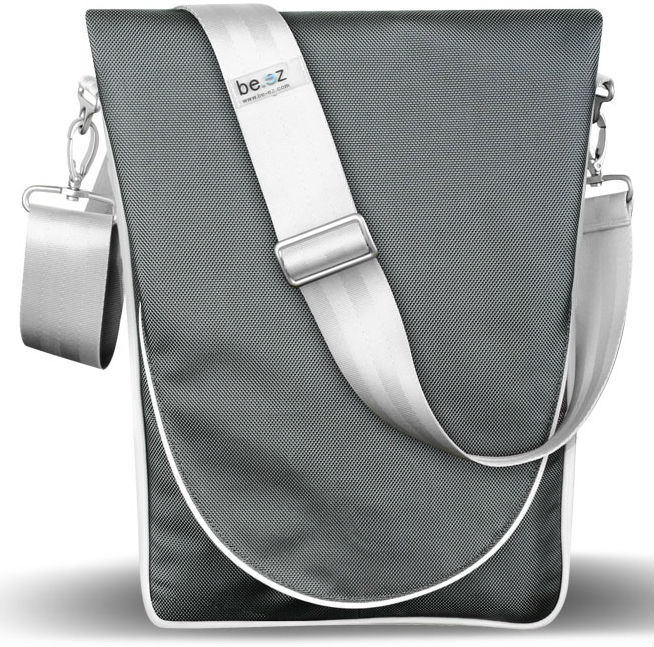 LEvertigo Notebook Bag - Streetfor 15in MBP