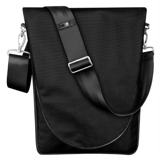 """LE Vertigo Messenger Bag for 15"""" Laptop, Ebene"""