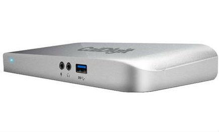 CalDigit USB-C Docking Station