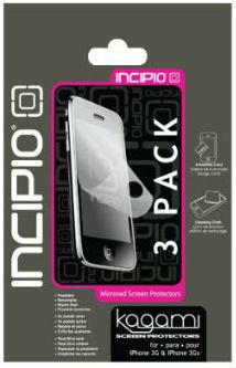 Incipio iPhone 3G Screen Protector