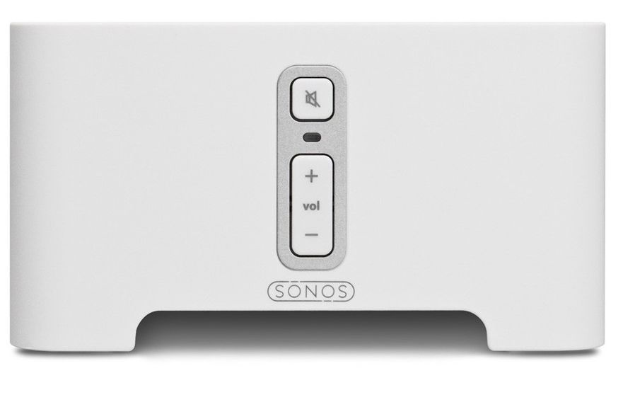 Sonos CONNECT Streaming Stereo Upgrade