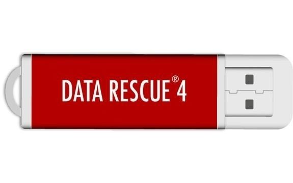 Prosoft Data Rescue 4 for Mac