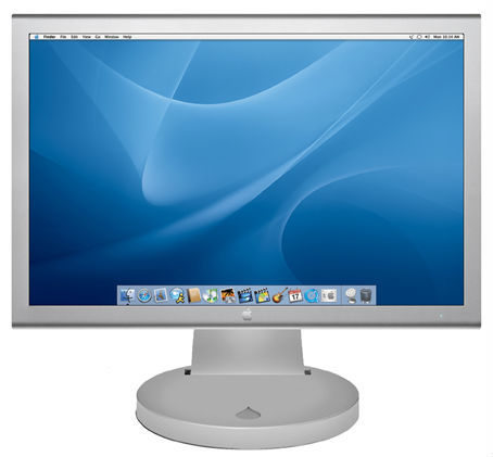 i360 Alum. for iMac 20 and 21.5 inch and Apple Displaysturntable provides an elegant and dynamic way to turn your iMac and Displays