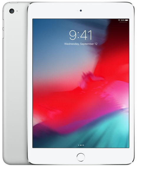 Apple iPad Air 64GB Wi-Fi only, Silver