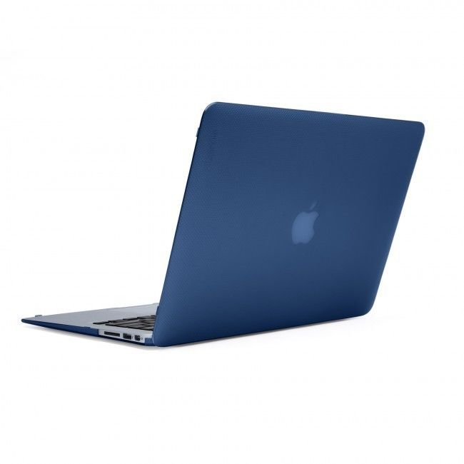 """Incase Hardshell Case for MacBook Air 13"""", Dots Blue Moon"""