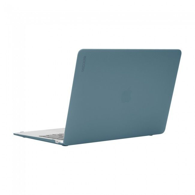 "Incase Hardshell Case for MacBook Air 13"" Retina (USB-C), Dots Blue Smoke"