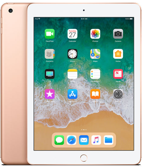 iPad Air 2 128GB Wifi - Gold