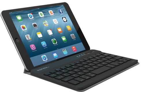 Kanex EasySync Keyboard for iPad Mini, Apple TV or Phone