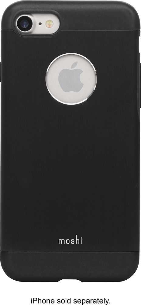 iGlaze iPhone 7 Black