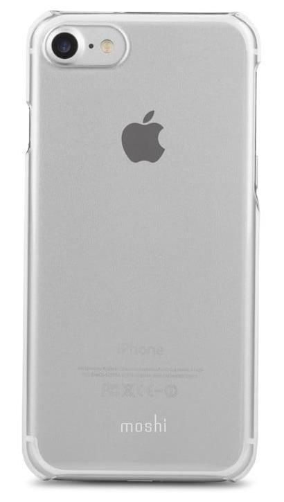 Buy Moshi iGlaze Armour for iPhone 7 Clear Anaheim CA  Apple \u2013 Accessories Orange County